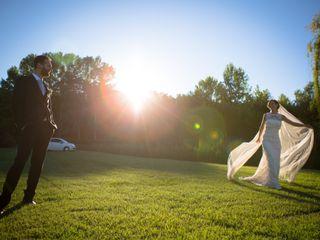 Le nozze di Ale e Jak