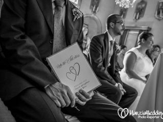 Le nozze di Roberto e Valentina 3
