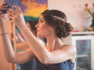 le nozze di Emilio e Alessandra 3