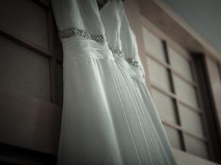 Le nozze di Federica e Gianni 2
