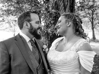Le nozze di Chiara e Samuele