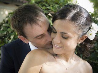 Le nozze di Mariacristina e Dario