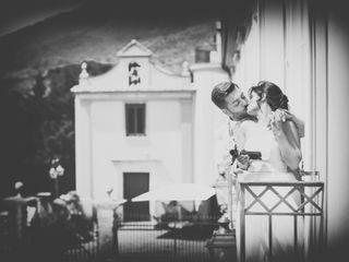 Le nozze di Rosa e Salvatore