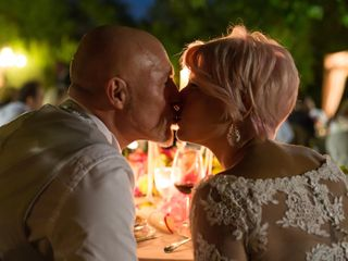 Le nozze di Simona e Gianni