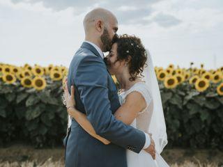 Le nozze di Angelica e Roberto