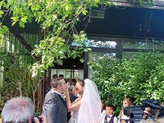 Le nozze di Martina e Luca 2