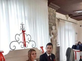 Le nozze di Demetra  e Mario  3