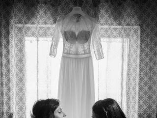 Le nozze di Vincenzo e Ilaria 2
