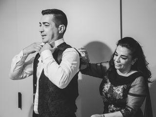 Le nozze di Annalina e Alex 1