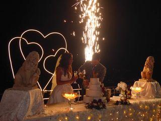 Le nozze di Carolina e Alessio 3