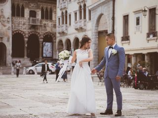 Le nozze di Eleonora e Thai 2