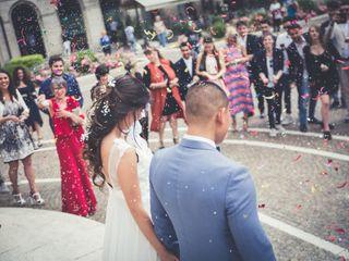 Le nozze di Eleonora e Thai 3