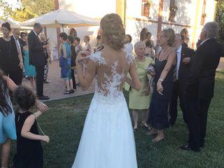 Le nozze di Ilaria e Constantin 1