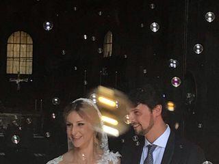 Le nozze di Ilaria e Constantin 2