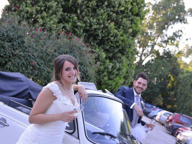 Il matrimonio di Vanessa e Marco a Roma, Roma 2