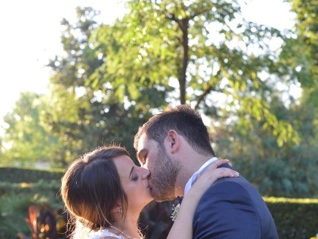 Il matrimonio di Vanessa e Marco a Roma, Roma 4