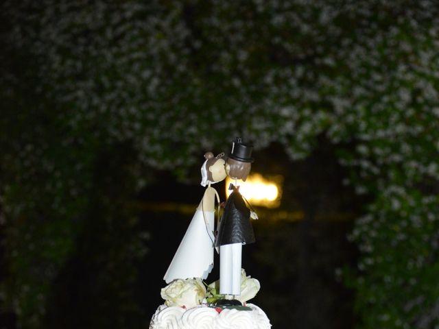 Il matrimonio di Vanessa e Marco a Roma, Roma 12
