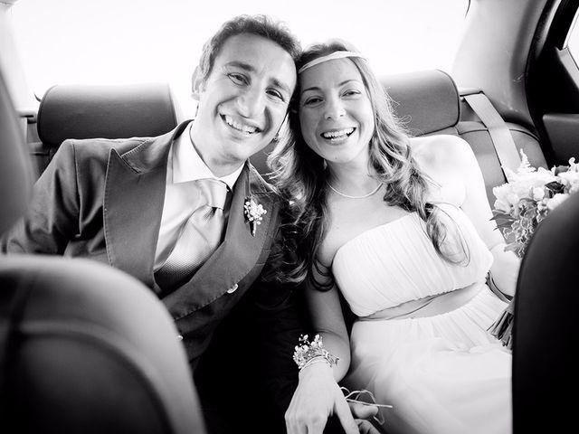 Il matrimonio di Mauro e Tiziana a Palermo, Palermo 10