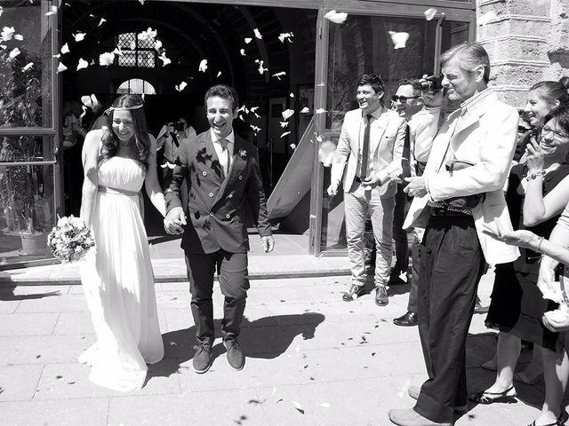 Il matrimonio di Mauro e Tiziana a Palermo, Palermo 18