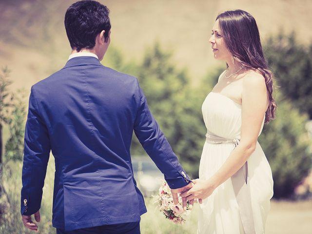 Il matrimonio di Mauro e Tiziana a Palermo, Palermo 20