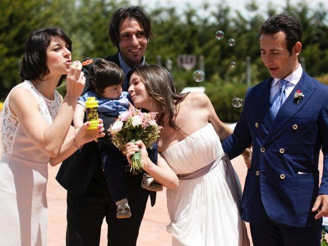 Il matrimonio di Mauro e Tiziana a Palermo, Palermo 24