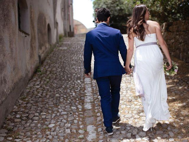 Il matrimonio di Mauro e Tiziana a Palermo, Palermo 25
