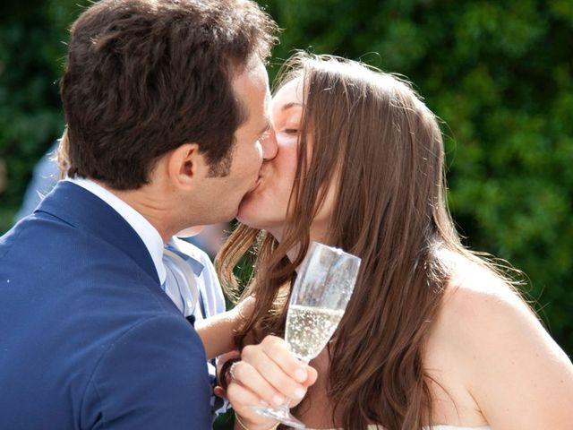 Il matrimonio di Mauro e Tiziana a Palermo, Palermo 26