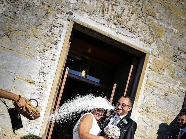 Il matrimonio di Valentina e Roberto a Genova, Genova 4