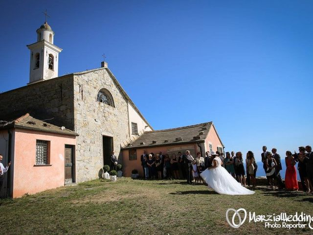 Il matrimonio di Valentina e Roberto a Genova, Genova 6