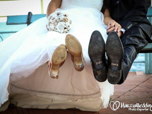 Il matrimonio di Valentina e Roberto a Genova, Genova 7