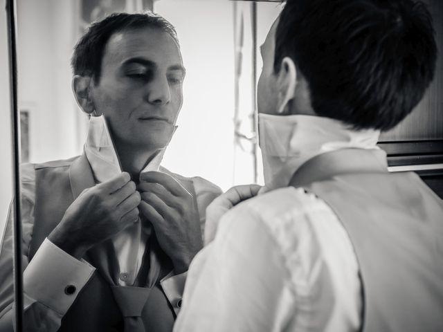 Il matrimonio di Dario e Mariacristina a Cinisello Balsamo, Milano 5
