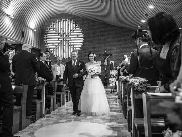 Il matrimonio di Dario e Mariacristina a Cinisello Balsamo, Milano 14