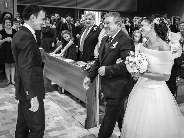 Il matrimonio di Dario e Mariacristina a Cinisello Balsamo, Milano 15