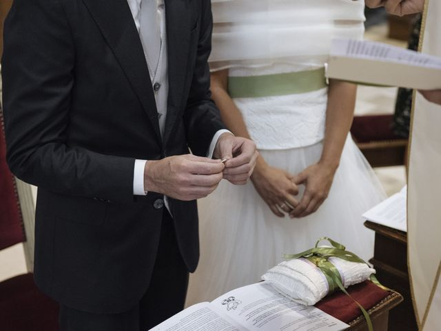 Il matrimonio di Dario e Mariacristina a Cinisello Balsamo, Milano 16