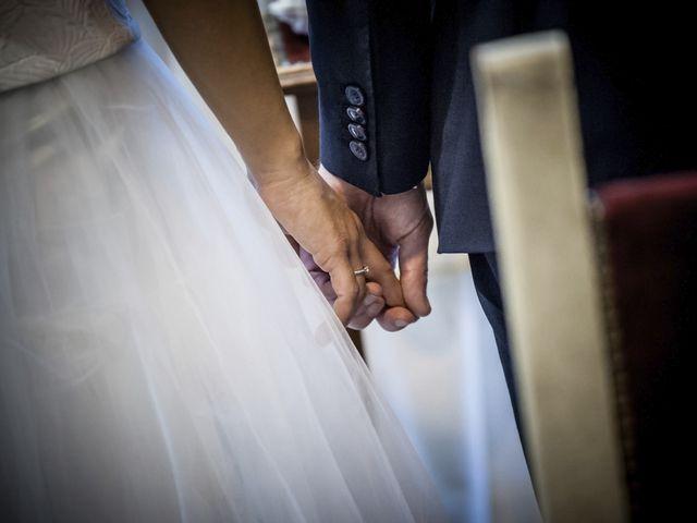 Il matrimonio di Dario e Mariacristina a Cinisello Balsamo, Milano 17