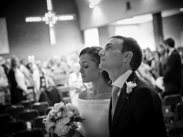 Il matrimonio di Dario e Mariacristina a Cinisello Balsamo, Milano 18