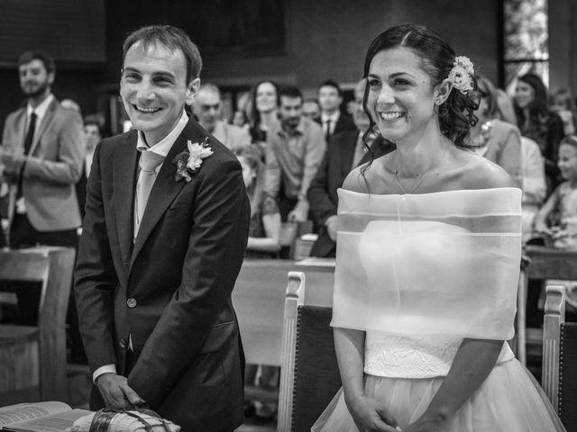 Il matrimonio di Dario e Mariacristina a Cinisello Balsamo, Milano 19