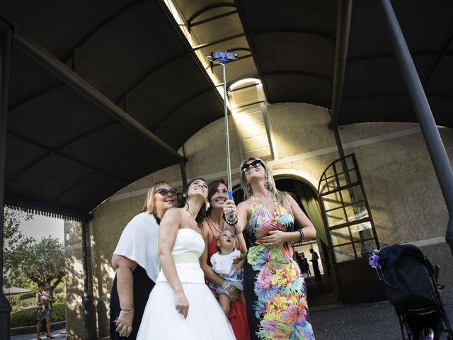 Il matrimonio di Dario e Mariacristina a Cinisello Balsamo, Milano 26