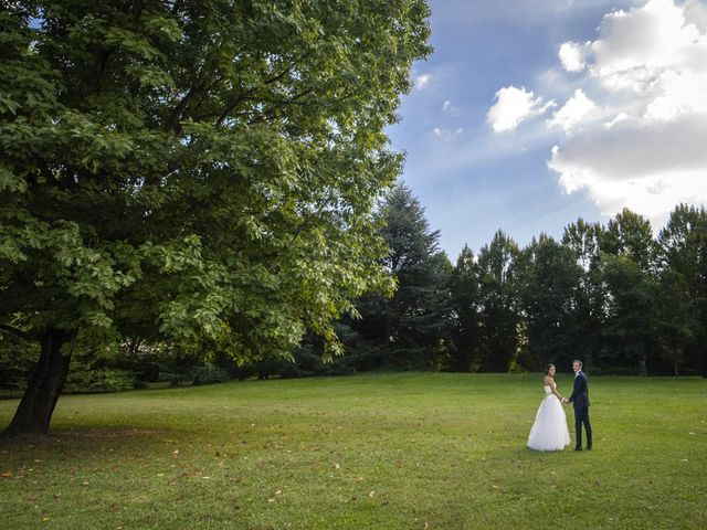 Il matrimonio di Dario e Mariacristina a Cinisello Balsamo, Milano 28