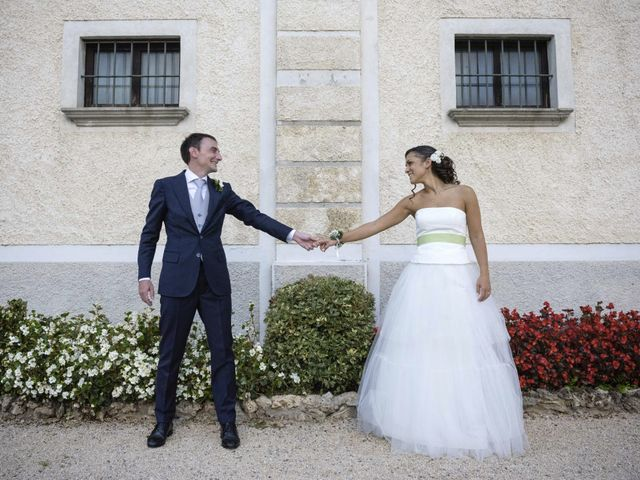 Il matrimonio di Dario e Mariacristina a Cinisello Balsamo, Milano 31