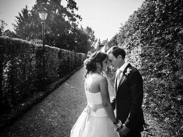 Il matrimonio di Dario e Mariacristina a Cinisello Balsamo, Milano 32