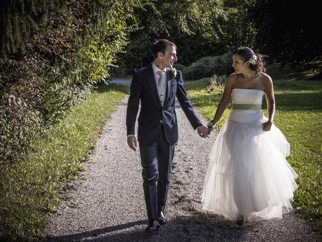 Il matrimonio di Dario e Mariacristina a Cinisello Balsamo, Milano 34