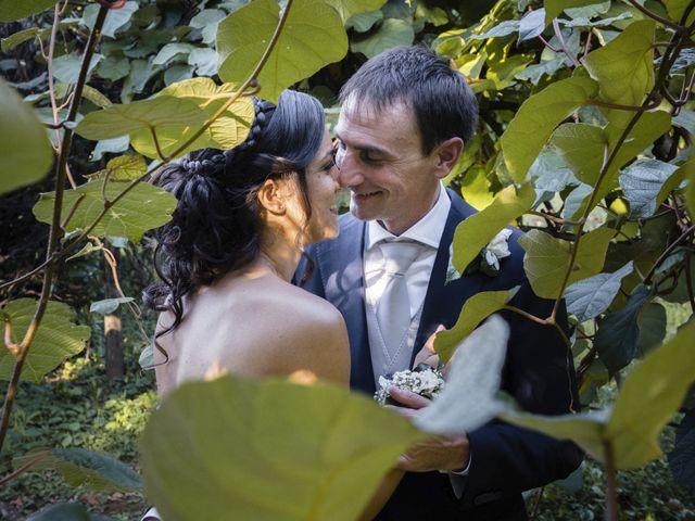 Il matrimonio di Dario e Mariacristina a Cinisello Balsamo, Milano 36
