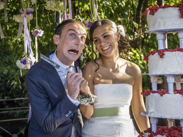 Il matrimonio di Dario e Mariacristina a Cinisello Balsamo, Milano 39