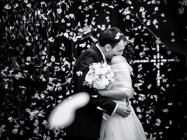 Il matrimonio di Dario e Mariacristina a Cinisello Balsamo, Milano 21