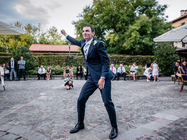 Il matrimonio di Dario e Mariacristina a Cinisello Balsamo, Milano 45