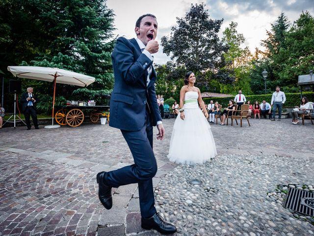Il matrimonio di Dario e Mariacristina a Cinisello Balsamo, Milano 46