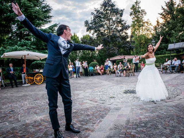 Il matrimonio di Dario e Mariacristina a Cinisello Balsamo, Milano 47