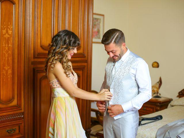 Il matrimonio di Salvatore e Rosa a Napoli, Napoli 5