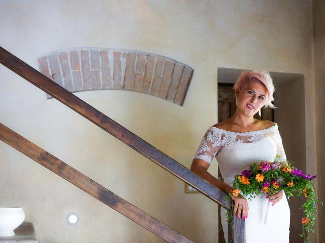 Il matrimonio di Gianni e Simona a Ravenna, Ravenna 5